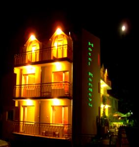 Хотел в Кранево